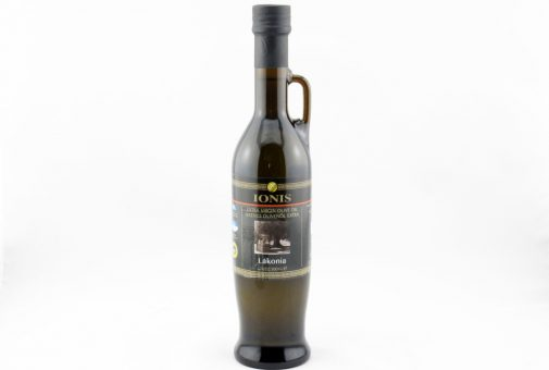 Оливковое масло Extra Virgin Olive Oil  Laconia (0.5л) Греция